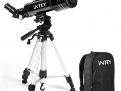 Choisir un télescope sur amazon