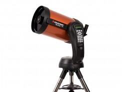 Choisir un télescope Celestron