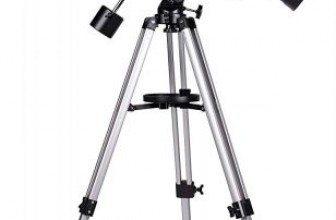 Choisir un télescope Newton